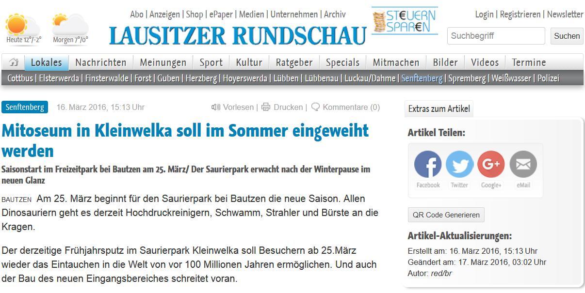 Arbeitsproben der PR Agentur PR4YOU Berlin: Berliner PR ...
